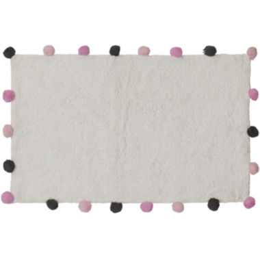 jcpenney.com | Creative Bath™ Faerie Princesses Bath Rug