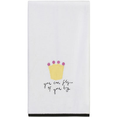 Creative Bath™ Faerie Princesses Bath Towel