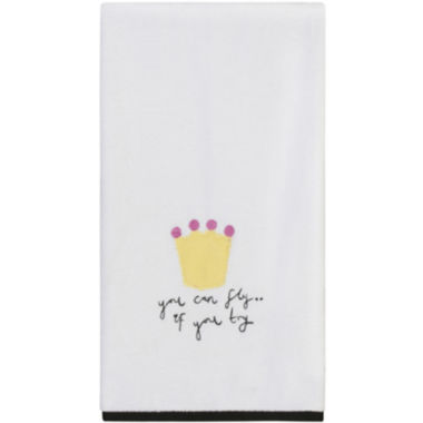 jcpenney.com | Creative Bath™ Faerie Princesses Bath Towel