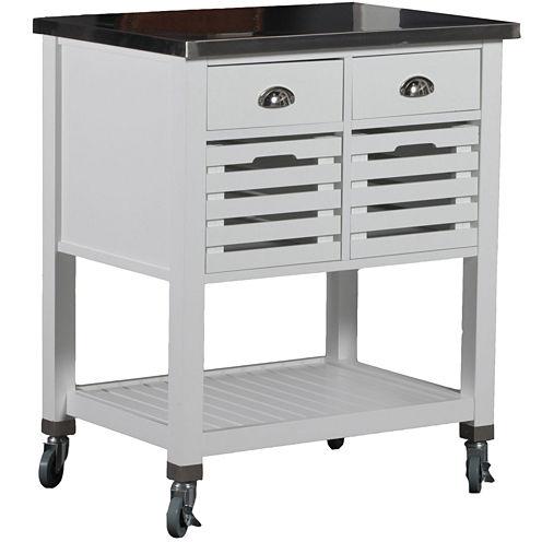 Matthew Kitchen Cart