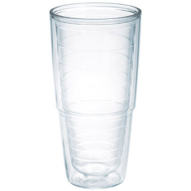 jcpenney.com | Tervis® 24-oz. Clear Insulated Tumbler