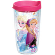 Tervis® 16-oz. Disney Frozen Anna and Elsa Insulated Tumbler