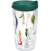 Tervis® 16-oz. Fishing Lures Insulated Tumbler