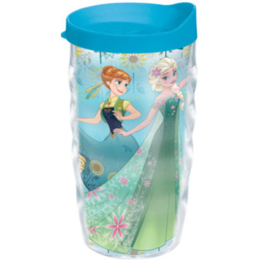 jcpenney.com | Tervis® 10-oz. Disney Frozen Summer Solstice Insulated Tumbler