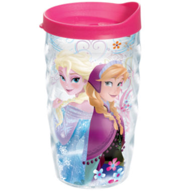 jcpenney.com | Tervis® 10-oz. Disney Frozen Anna and Elsa Insulated Tumbler