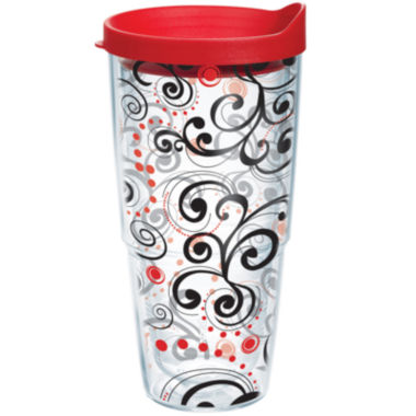 jcpenney.com | Tervis® 24-oz. Berry Swirlwind Insulated Tumbler