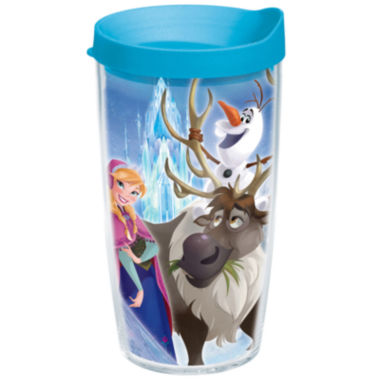 jcpenney.com | Tervis® 16-oz. Disney Frozen Character Group Insulated Tumbler