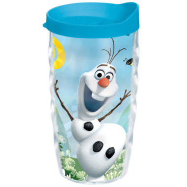 jcpenney.com | Tervis® 10-oz. Disney Frozen Olaf Summer Insulated Tumbler