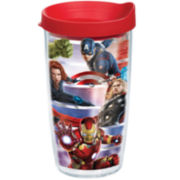 Tervis® 16-oz. Marvel® Avengers: Age of Ultron Insulated Tumbler