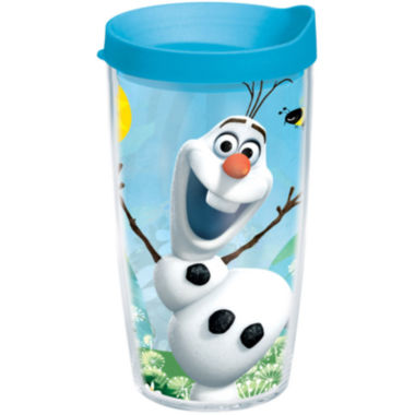 jcpenney.com | Tervis® 16-oz. Disney Frozen Olaf Summer Insulated Tumbler