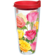 Tervis® 24-oz. Coming up Roses Insulated Tumbler