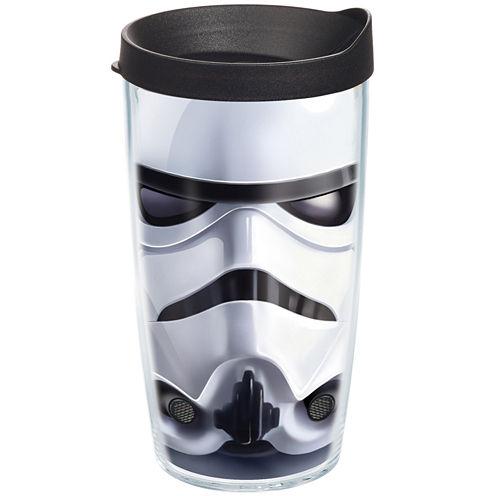 Tervis® 16-oz. Stormtrooper Helmet Insulated Tumbler