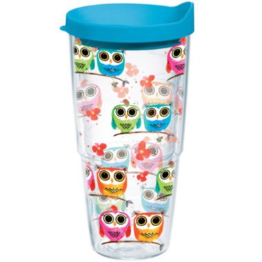jcpenney.com | Tervis® 24-oz. Owls Insulated Tumbler