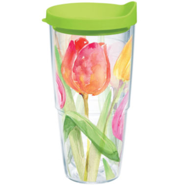 jcpenney.com | Tervis® 24-oz. Tea for Tulips Insulated Tumbler