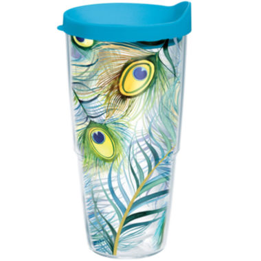 jcpenney.com | Tervis® 24-oz. Peacock Insulated Tumbler