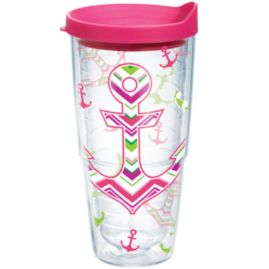 jcpenney.com | Tervis® 24-oz. Anchors Away Insulated Tumbler