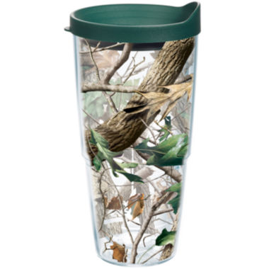jcpenney.com | Tervis® 24-oz. Camo Hardwoods Knockout Insulated Tumbler