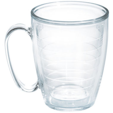 jcpenney.com | Tervis® 16-oz. Clear Insulated Mug