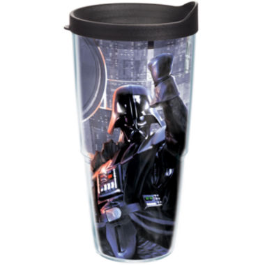 jcpenney.com | Tervis® 24-oz. Darth Vader Your Father Insulated Tumbler