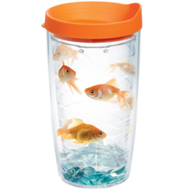 jcpenney.com | Tervis® 16-oz. Goldfish Insulated Tumbler