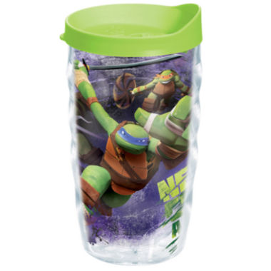 jcpenney.com | Tervis® 10-oz. Teenage Mutant Ninja Turtles Insulated Tumbler