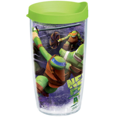 jcpenney.com | Tervis® 16-oz. Teenage Mutant Ninja Turtles Insulated Tumbler