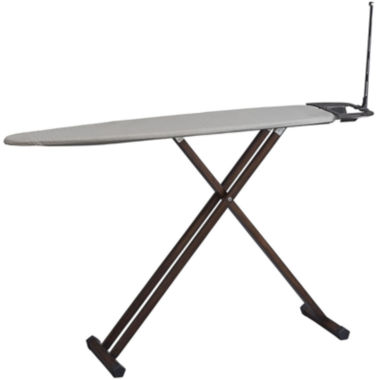 jcpenney.com | Household Essentials® Deluxe Tri-Leg Wood Ironing Board