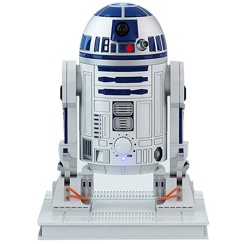 Star Wars™ R2-D2 650ml Personal Humidifier