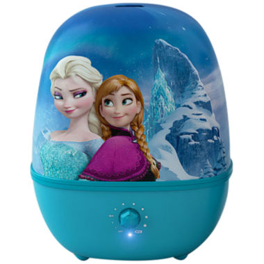 jcpenney.com | Disney Frozen Elsa and Anna 1-Gallon Humidifier