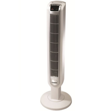 "jcpenney.com | Lasko® 36"" Tower Fan with Remote"
