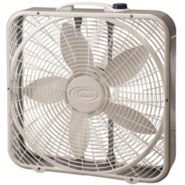 "jcpenney.com | Lasko® 20"" Premium Box Fan"