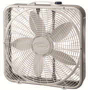 "Lasko® 20"" Premium Box Fan"