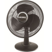 "Lasko® 12"" 3-Speed Table Fan"