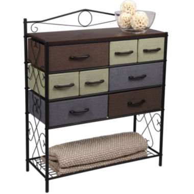jcpenney.com | Household Essentials® 8-Drawer Chest