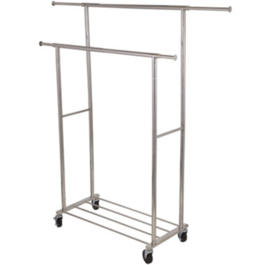 jcpenney.com | Household Essentials® Double Garment Rack