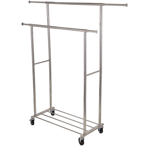 Household Essentials® Double Garment Rack