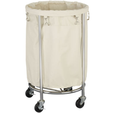 jcpenney.com | Household Essentials® Round Commercial Laundry Hamper