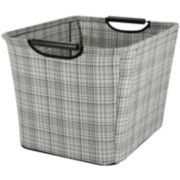 Household Essentials® Medium Tapered Storage Bin