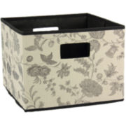 Household Essentials® Open Storage Bin