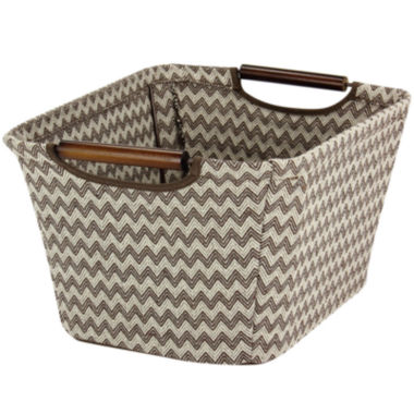 jcpenney.com | Household Essentials® Small Tapered Storage Bin