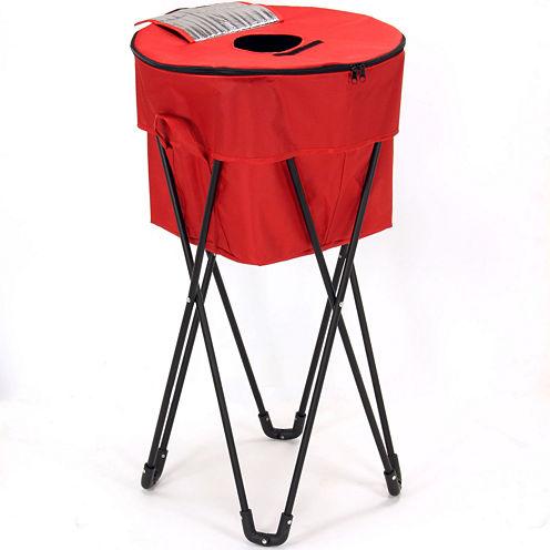 Household Essentials® Standing Ice Cooler
