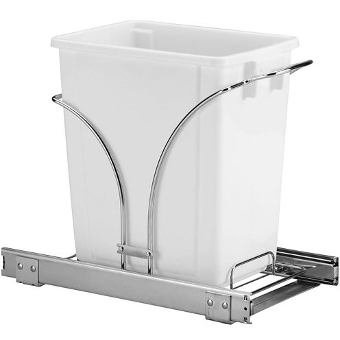 Household Essentials® 5-Gallon Pullout Trash Can