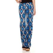 Bisou Bisou® Foldover Soft Pants