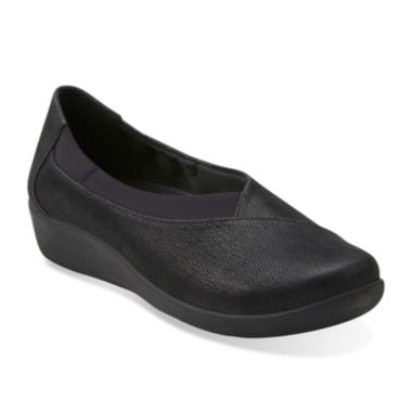 jcpenney.com | Clarks® Sillian Jetay Slip-On Shoes