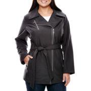 Avanti Softshell Moto Jacket - Plus