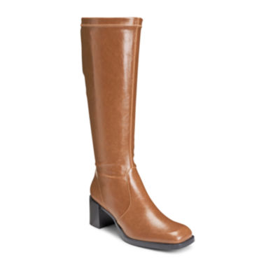 jcpenney.com | A2 by Aerosoles® Make Two Knee-High Boots
