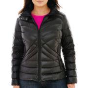 a.n.a® Packable Down Jacket - Plus