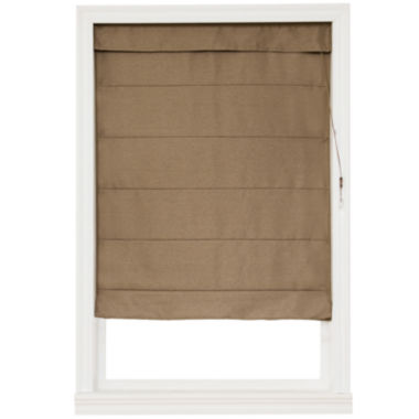 jcpenney.com | JCPenney Home™ Hartford Blackout Roman Shade