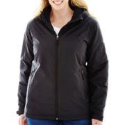 Columbia® Snow Trekker Jacket- Plus
