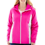 Columbia® Snow Trekker Jacket- Plus